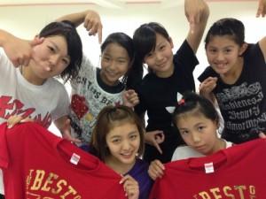 枚方ダンス/ホームメード家族