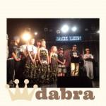チーム「Dubra」ダンスコンテストで入賞