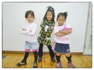 枚方ダンスー幼稚園
