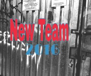 Danceチーム「NEW」Member募集